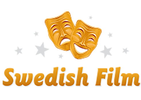 Swedish Film Logotyp